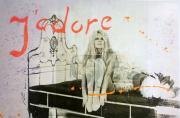 J, Adore