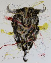 Toro Peligro