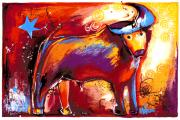 Toro (Stier) 1
