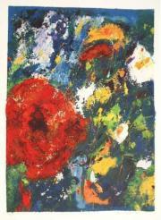 Blumen VI