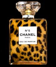 Chanel Leopard