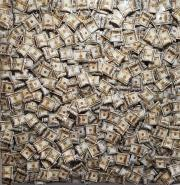 Dollar Painting