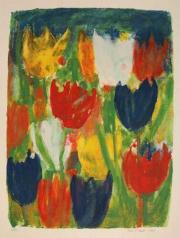 Blumen V